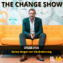 Artwork for #124: Keine Angst vor Veränderung
