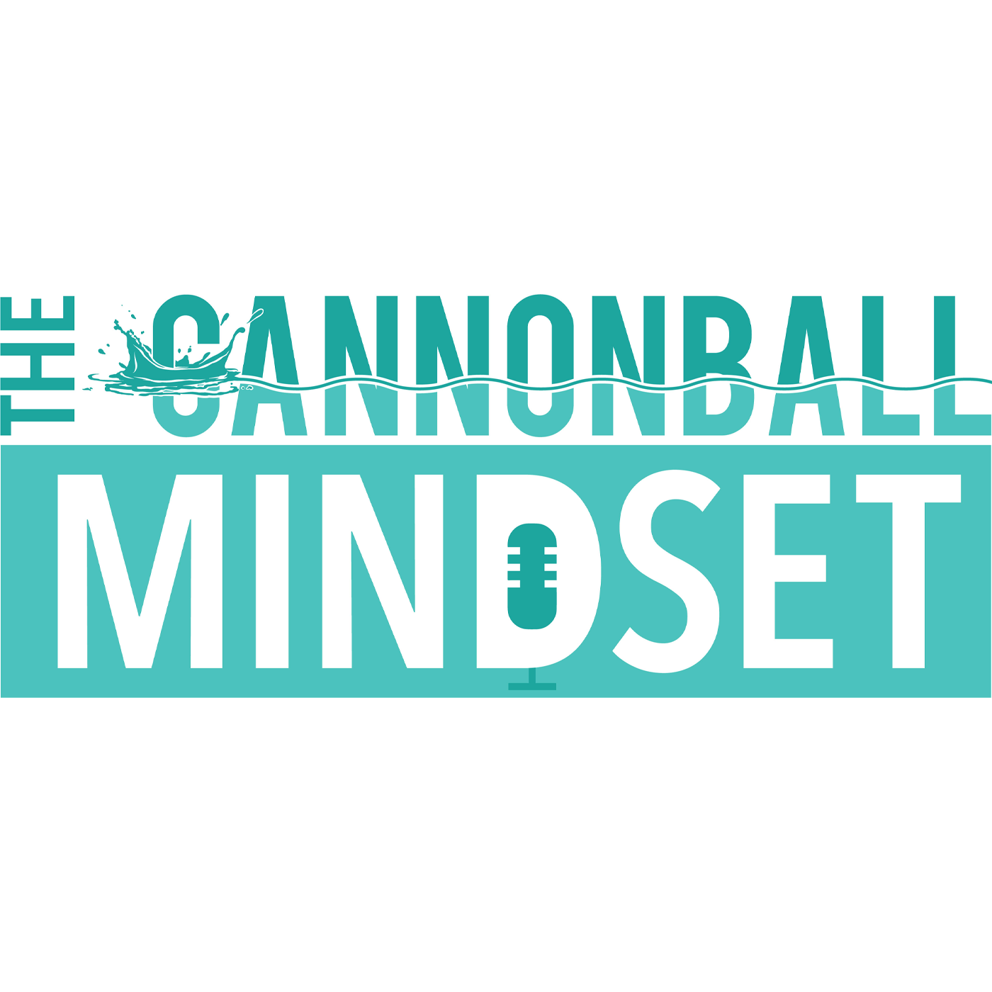 The Cannonball Mindset show art