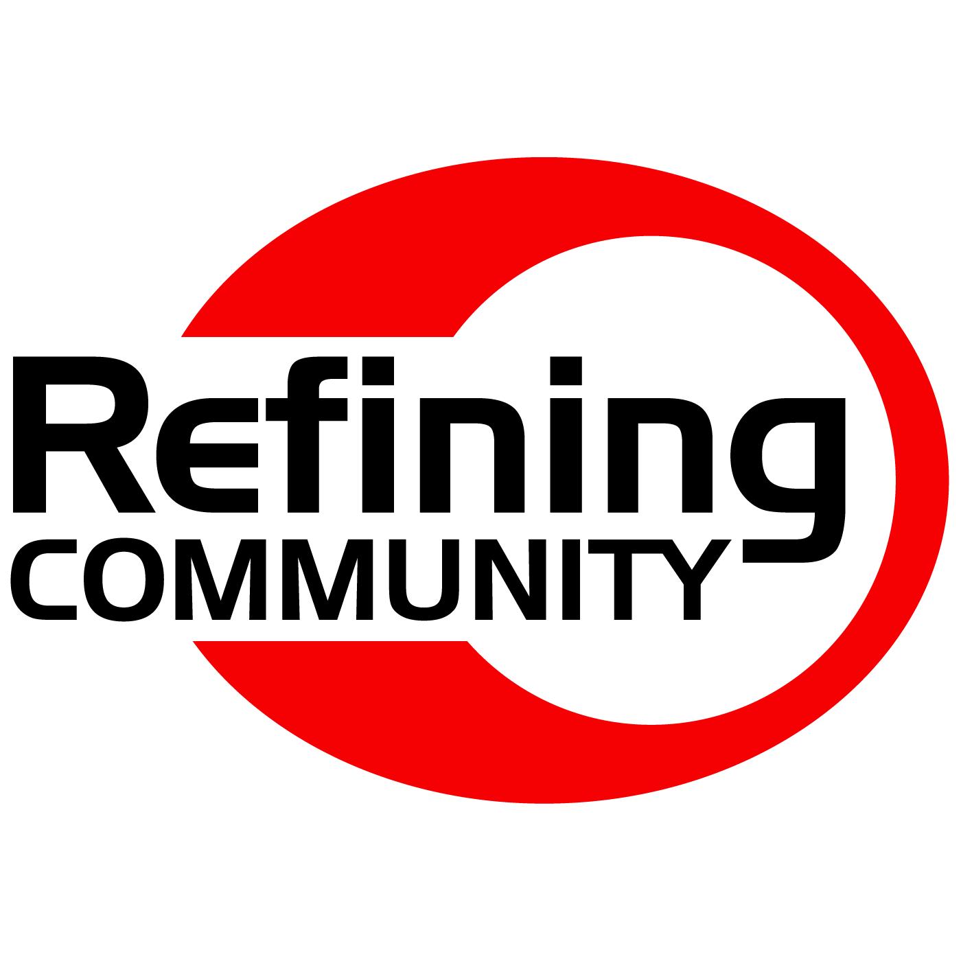 Refcomm's Podcast show art
