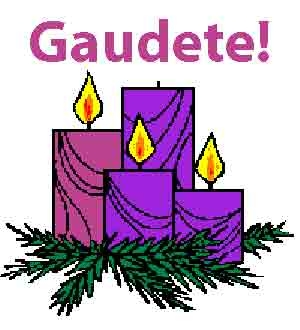 Homily - 3rd Sunday In Advent: