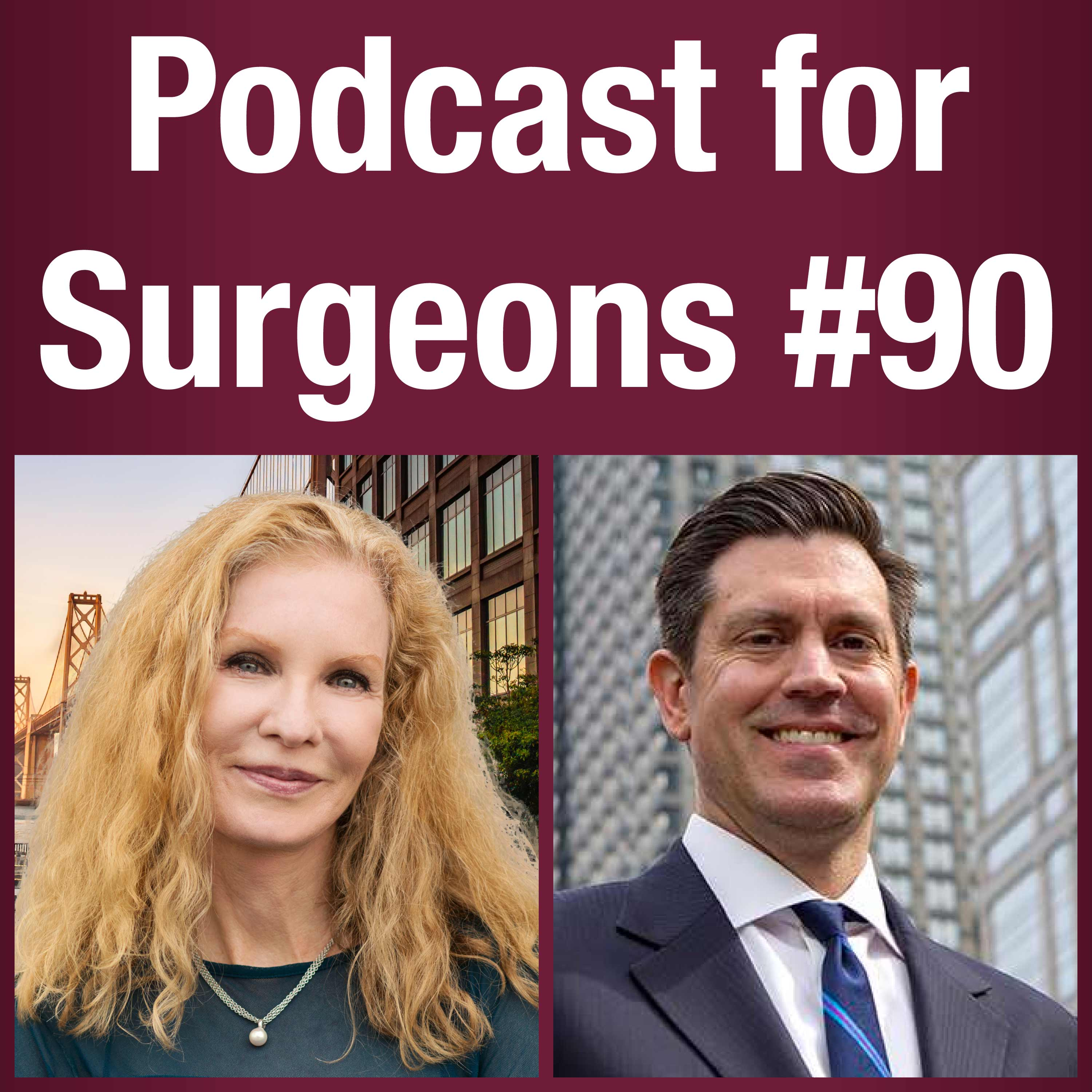 Ep.90: Alex Thiersch, JD • Founder & Director of the American Med Spa Association