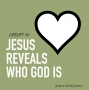 Artwork for Jesus Reveals What God is Like (LifeLift #1)