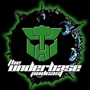The Underbase Reviews Robots In Disguise #13