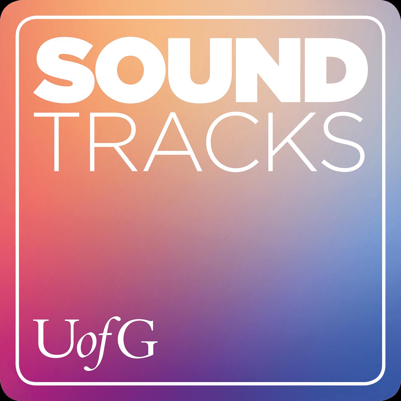 UofG Sound Tracks show art