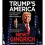Artwork for Show 3079 Newt Gingrich Discusses His New Book 'Trump's America'. Conservative Podcasts.