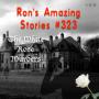 Artwork for RAS #323 - The White Rose Murders