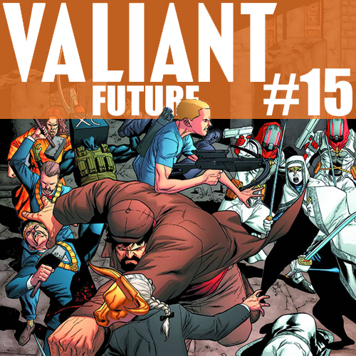 Cultural Wormhole Presents: Valiant Future Episode 15