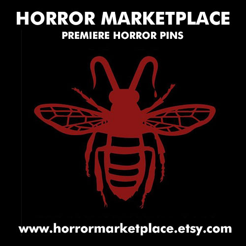 Horror Marketplace