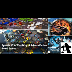 Board Gamers Anonymous: BGA Episode 173 - World Cup of