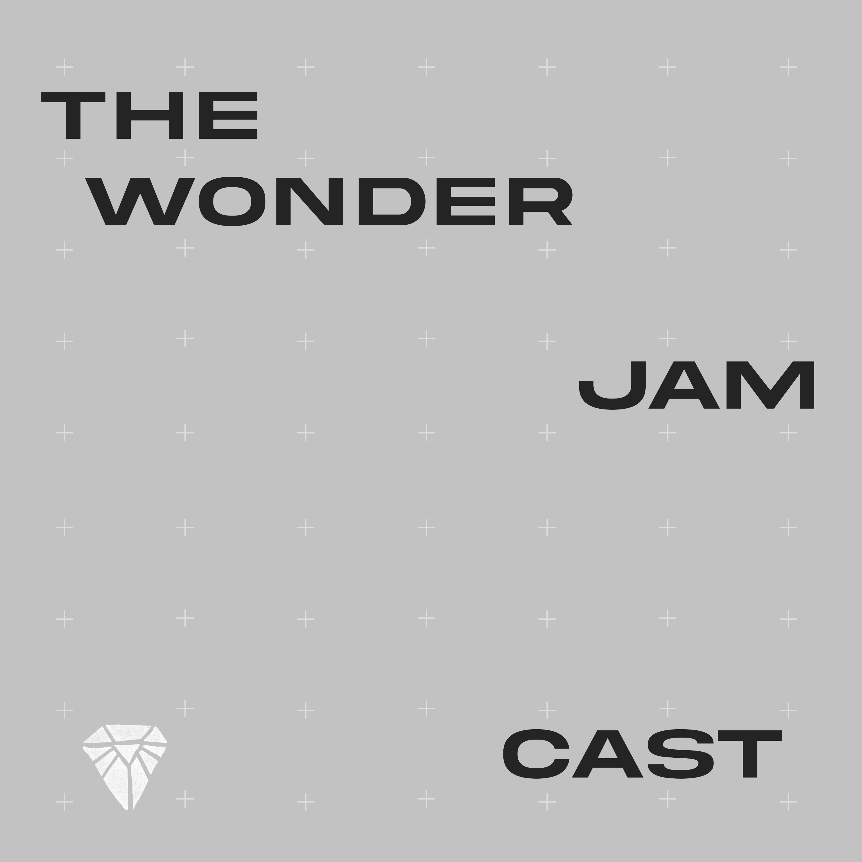 The Wonder Jam Cast show art