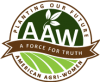 sponsored in partnership with American Agri Women