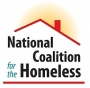Artwork for Homelessness Interview Series: Megan Hustings from National Coalition for the Homeless