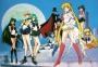 Artwork for Sailor Moon S