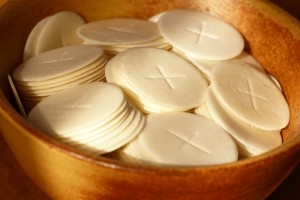 FBP 553: The Eucharist: The Best Reason To Go To Church