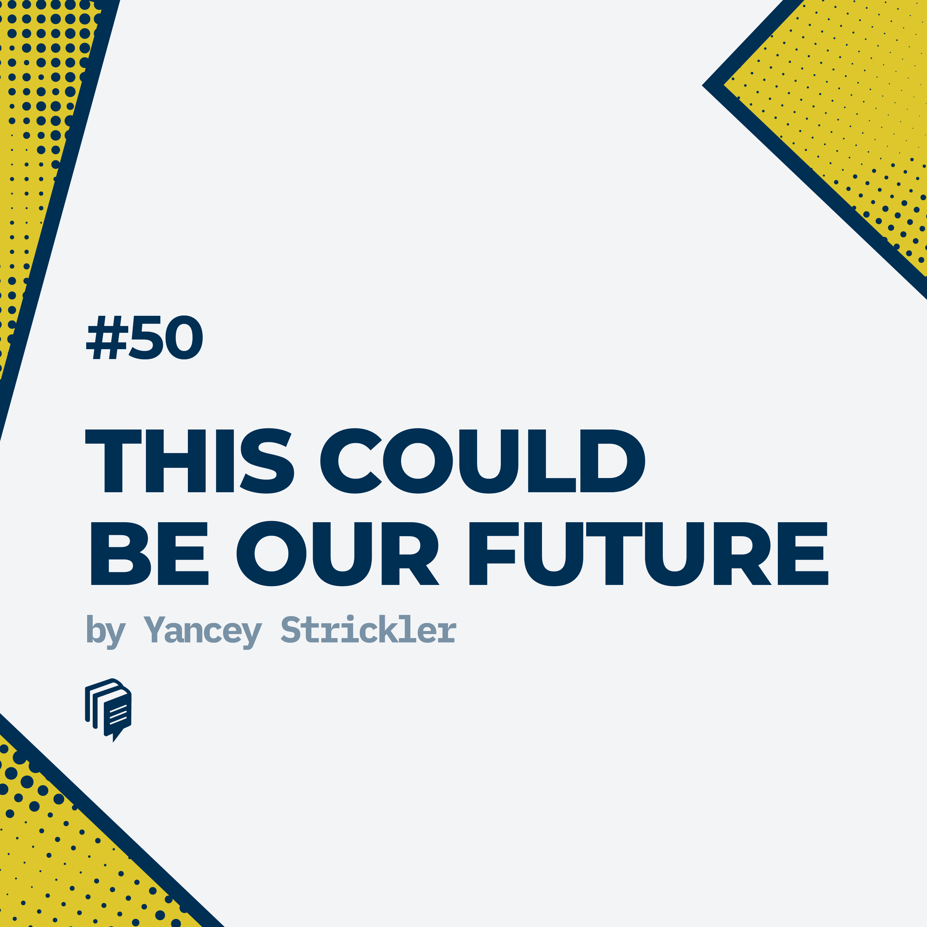50: This could be our future (خلاصه‌ی کتاب آینده ممکن)