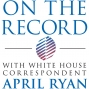 Artwork for On The Record #113: Congresswoman Ayanna Pressley on health, politics, Election 2020