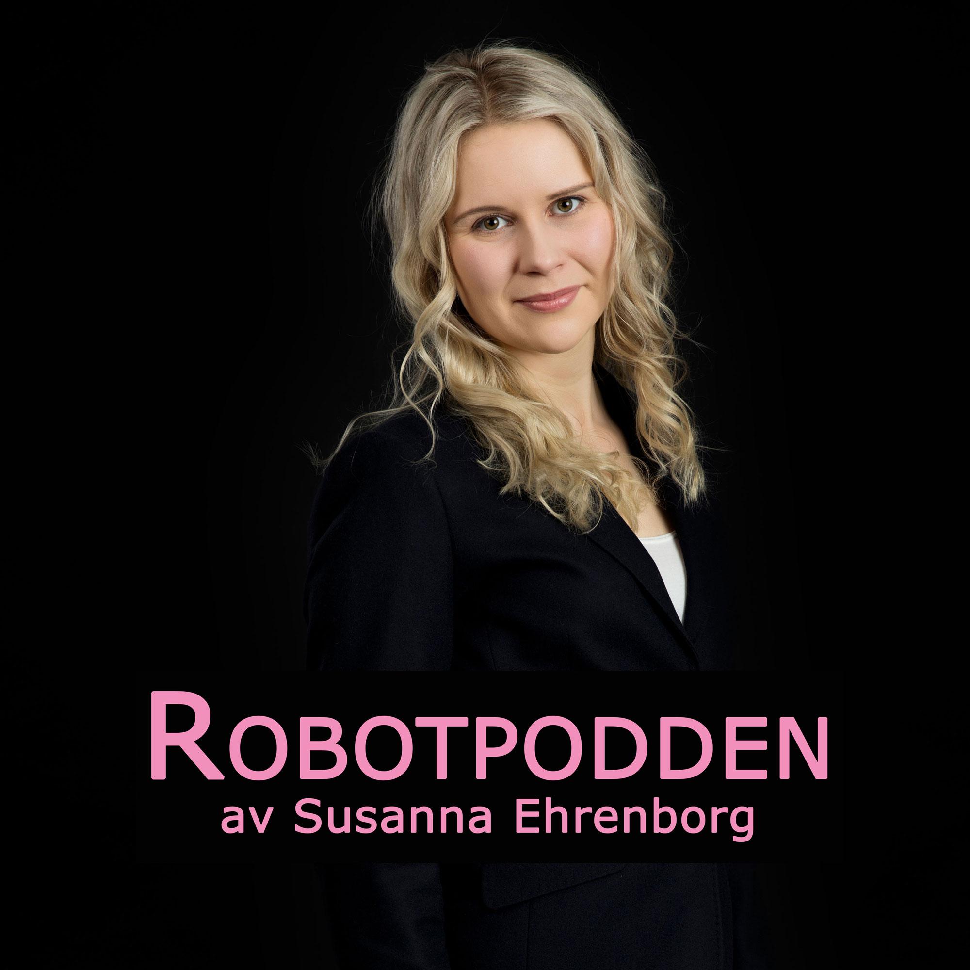 Jämställdhet inom tech med Malin Frithiofsson