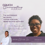 Artwork for Couch Conversations by Hummingbird Journeys Ep15: The difference between loving God and being in love with God