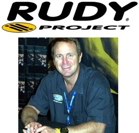 Episode 23: Chris Carmichael of CTS and Paul Craig, president of Rudy Project North America