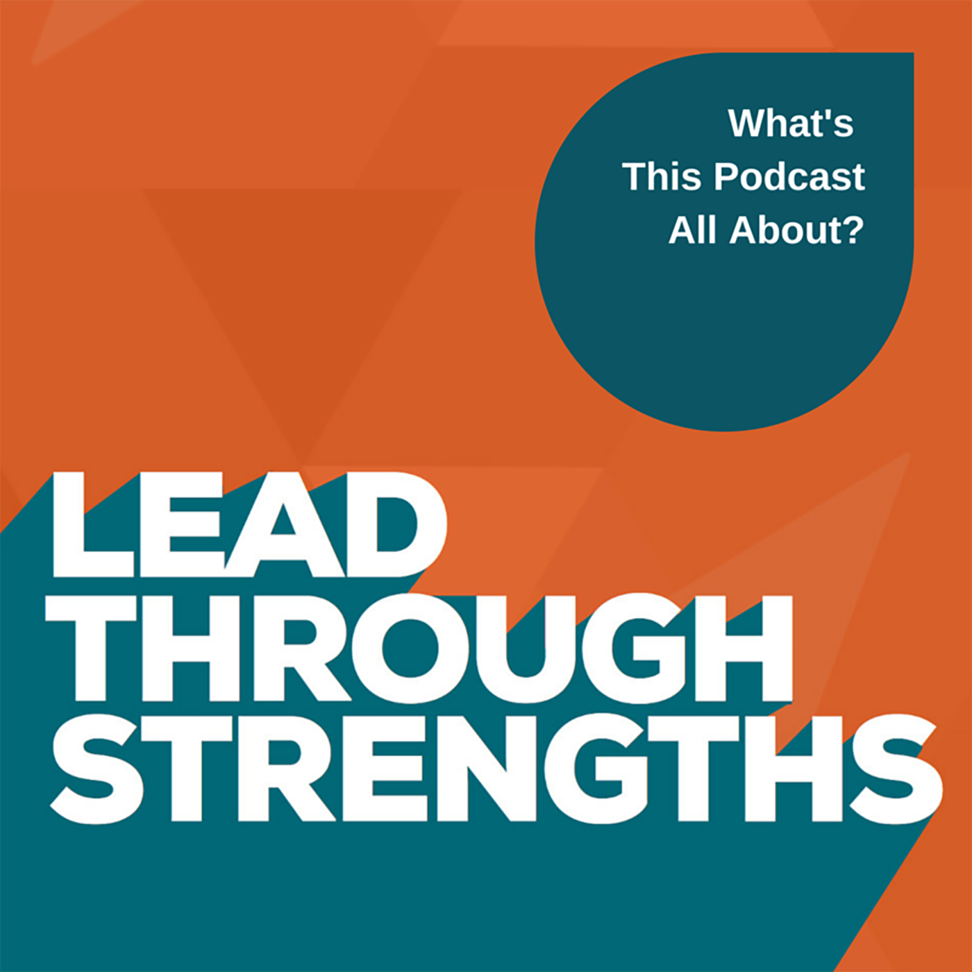 What to expect from this podcast - what's in it for you?