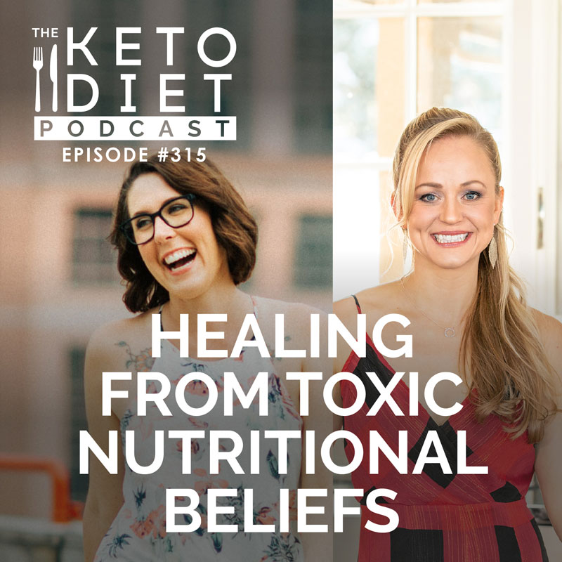#315: Healing from Toxic Nutritional Beliefs with Autumn Smith