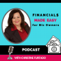Artwork for FMEP03 - How To Make Your Team An Investment Not An Expense With Kelly Roach