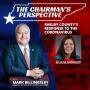 Artwork for Shelby County's Response To The Coronavirus| The Chairman's Perspective | KUDZUKIAN