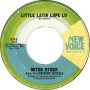 Artwork for Time Warp Song of The Day - Mitch Ryder and The Detroit Wheels- Little Latin Lupe Lu