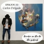 Artwork for Episode 33 - Interview with Carlos Delgado