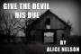 Artwork for Give the Devil His Due