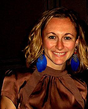 Amanda Payton