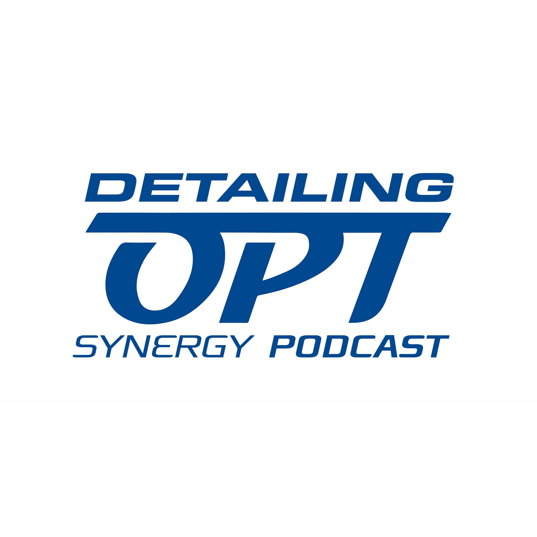 Optimum Synergy Podcast show art