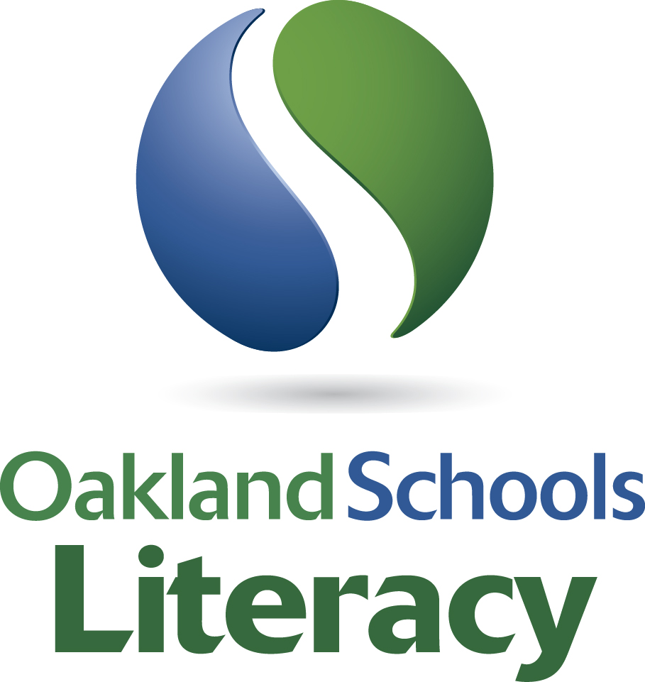 Oakland Literacy Podcast logo