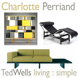 Charlotte Perriand: A Life of Creation