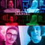 Artwork for Maniac: Vorstellung und Besprechung der neuen Netflix-Serie