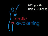 Erotic Awakening Podcast - EA163 - BSing into the New Year