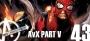 Artwork for Episode 43: AvX pt 5