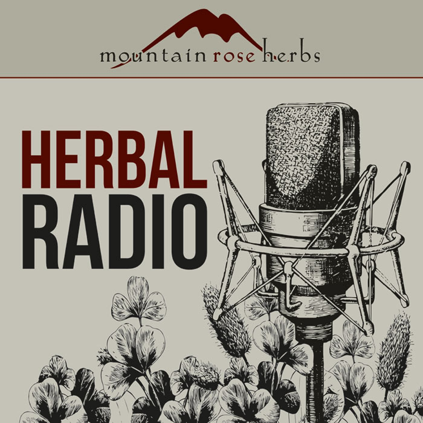 Meet the Herbalist with Bevin Clare | Featuring Dr. Crystal Dawn