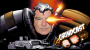 Artwork for Episode #193:  Pierce Brosnan As Cable In Deadpool 2?