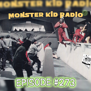 Monster Kid Radio #273 - Conquest of the Planet of the Apes with Scott Morris