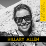 Artwork for HILLARY ALLEN |When Strength Is More Than Just A Physical Attribute