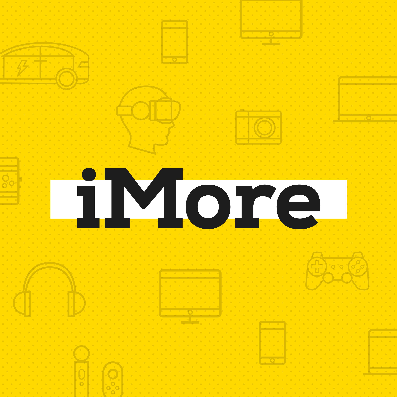 iMore show show art
