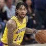 Artwork for Lonzo Ball & Brandon Ingram's Development Without LeBron James, Lakers Struggles, Upcoming Trade Market