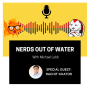 Artwork for Nerds out of Water - Rachit Khator