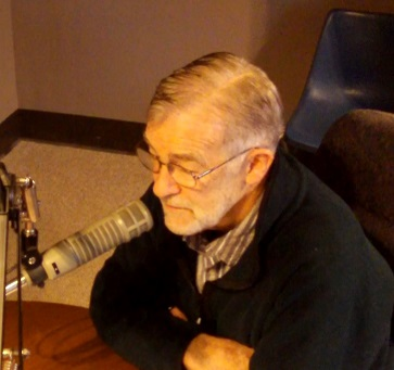 Ray McGovern's Missouri Tour