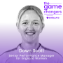 Artwork for Dawn Scott: How we enhance the performance of elite female athletes