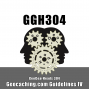 Artwork for GGH 304: Geocaching.com Guidelines IV
