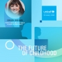 """Artwork for UNICEF """"The Future of Childhood"""" / Episode 4"""