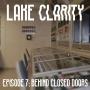 Artwork for S2.07: Behind Closed Doors