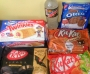 Artwork for 139 - On Gingerbread Oreos, Orange and Black KitKats, and Mixed Berry Twinkies
